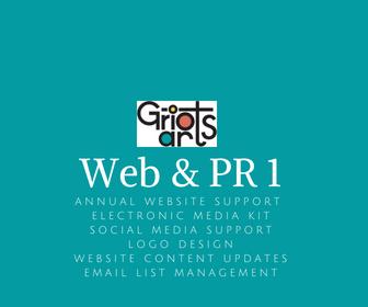 Web & PR 1